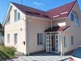 Casa la buiucani, curte separata  600 euro, totul nou