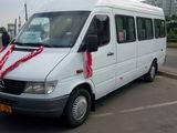 Transport  La comanda   orice cerimonii,, excursii .