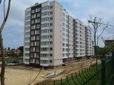 Bloc nou. Apartament cu 1 odaie, et. 6/10, de mijloc, 46 m.p, sec. Buiucani. Linga  Parc!!!
