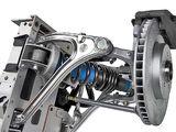 Ремонт ходовой части MB Sprinter-Atego, Ford Transit, WV-LT, MAN