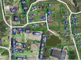Продам земельный участок 12 соток  33х37 метров Комрат