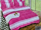 Разноцветное постельное белье с экспресс доставкой по Молдове за 2 дня