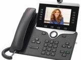 Telefon IP Cisco CP-8865