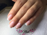 Alungirea unghiilor, corectie, acoperire gel/gel-lac, Salon de frumusete specializat pe Manichiura