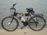 Bicicleta elektrica