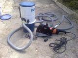 Arenda instrument de taeat pina la 7cm adincime cu aspirator