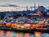 Istanbul. Tur cu autocarul ! 160 euro