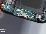 Samsung Galaxy Note 4 Edge (N915)  Nu se încarcă smartphone-ul? Înlocuiți conectorul!