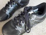 Детские бутсы Adidas с шипами, размер 31.5