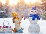 Рождественская сказка в горах Болгарии