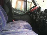Mercedes Benz 416 CDI