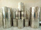 Butoi inox, butoaie din inox (бочки из нержавеющей стали)