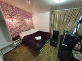 Сдается квартира посуточно,почасово 90лей ,помесячно -центр! 295 лей без залога,Apartament  studio