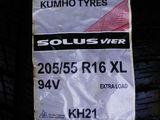 Anvelope Kumho 205/55r16 Kh21