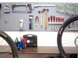 Велозапчасти и сервис