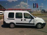 Renault Kangoo baza LUNGA