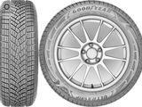 ПРЕМИУМ ШИНЫ  Goodyear UltraGrip Performance SUV 235/55 R19