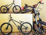 Продам велосипед Dartmoor phantom