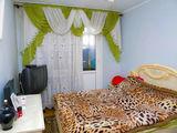Продаётся отличная трёхкомнатная квартира на Чеканах.