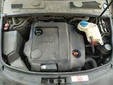 Piese Audi A6 2.0 TDI 2007