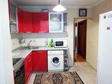 Apartament cu 3 camere, seria MS,Cuza Vodă