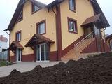 Casa noua in .or.Cricova