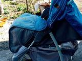 Продам лето - осень-весна коляску в хорошем состоянии