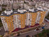 Apartament cu 2 camere + bucatarie cu living  94 M2