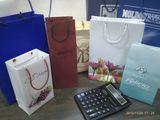 Брендированные и подарочные пакеты