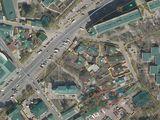 Teren in centrul Chisinaului. Участок под строительство в центре.