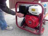 Generator arenda