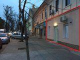 Oficiu în chirie, Centru, Str. Alexandru cel Bun intersecție cu str. A. S. Puskin, Prima Linie