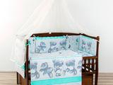 Reduceri! Seturi de lenjerie numai 999 lei Комплекты постельного белья для кроватки 999 леев