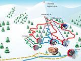 """Карпаты.... лыжные туры и отдых в горах ....от """" hl - travel """""""