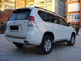 Toyota Прадо 2011