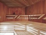Roxen SPA сауна бассейн хаммам sauna bazin