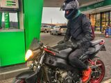 Kawasaki Ninja 900