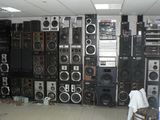 Reparatie difuzoare ,Boxe,Centre muzicale-Ремонт динамиков,колонок,Музыкальных центров
