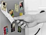 Foto magnet. Магниты с Вашим фото
