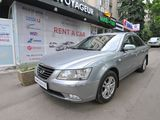 Прокат авто - Hyundai Sonata = 30 evro/сутки