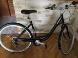 Urgent! foarte ieftin - biciclete franceze de oras 110 eur