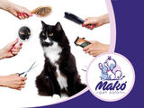 "Стрижка, груминг кошек в салоне ""Mako''"