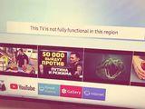 Разблокировка Samsung Smart-Hub. Смена региона в телевизоре 2015-2020г.!