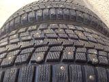 Dunlop 225/60r16 зима  2 штуки