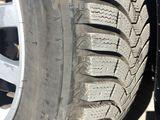 Michelin  255/60/R18