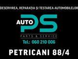 Специализированный автосервис предлагает услугу по качественному ремонту вашего автомобиля