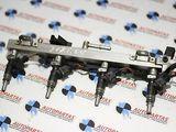 Топливная форсунка 7506158 Подходит для BMW 1 3X3 Z4 bmw E46 E87 E83 E83N LCI E85 E90 E91
