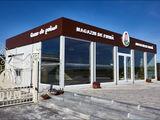 Construcții modulare pentru spații comerciale și depozitare