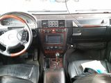 Mercedes Benz G Класс