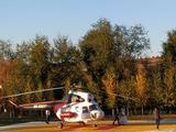 Zboruri cu elicopterul. Pentru ziua, în care totul trebuie să fie - #exclusiv
